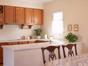 キッチンイメージ1