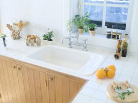キッチンイメージ2
